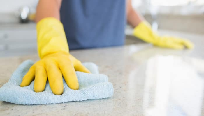 Easy 5 Steps to Help You Clean House Faster
