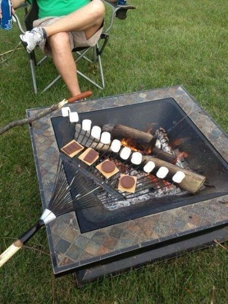 I love to grill, this post has some amazing grilling hacks I never even thought of before.