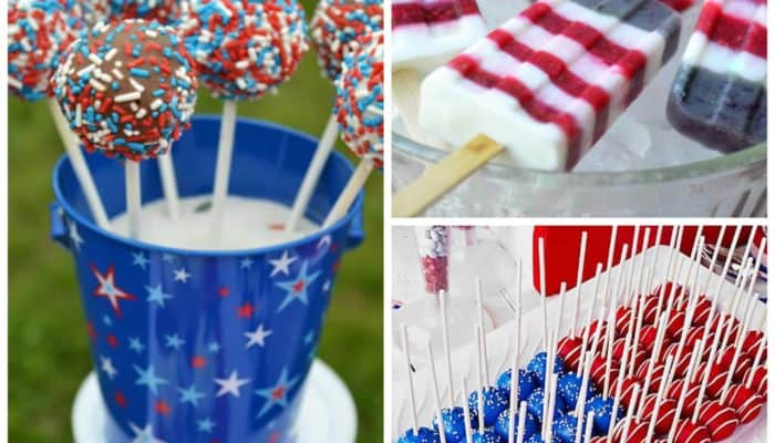 10 Amazing Memorial Day Party Ideas