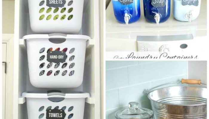8 Genius Laundry Hacks That Will Make Your Life Easier