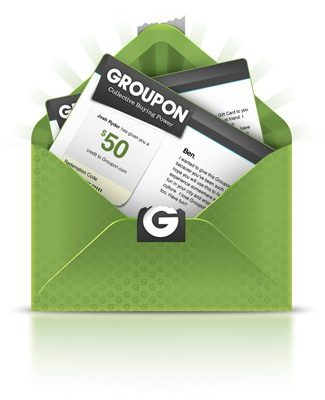 How Groupon Can Save Your Household Money