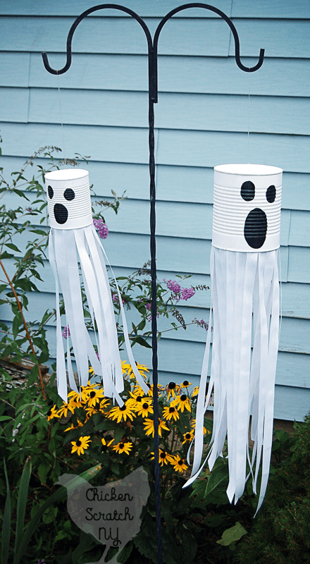 10 Easy DIY Halloween Decorations