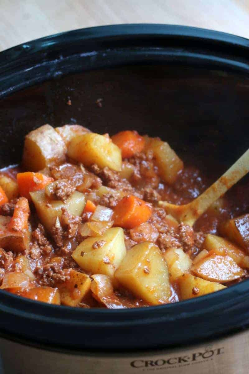 15 easy crockpot recipes