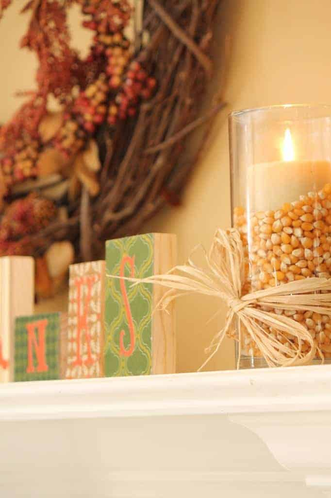 These 10 Easy Fall Decor Hacks are THE BEST! I'm so glad I found these AWESOME home decor ideas and tips! Now I have great ways to decorate my home for fall! Definitely pinning!