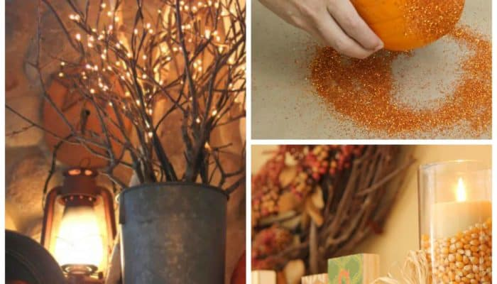 10 DIY Fall Decor You Have to Try This Year
