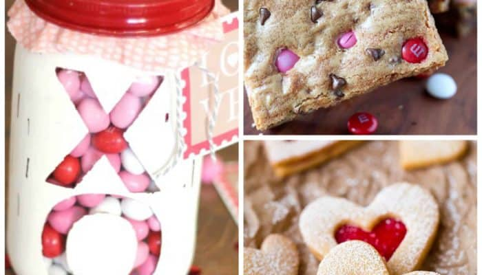 15 Mind Blowing Valentine's Day Treats You'll Love
