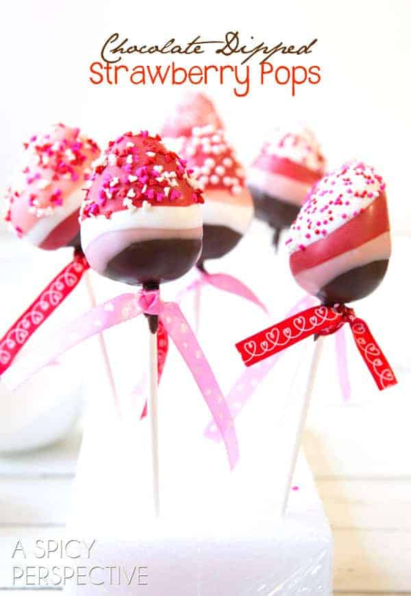 15 Mind Blowing Valentine\'s Day Treats You\'ll Love