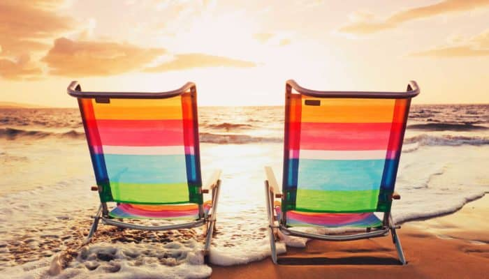 10 Ways to Get the Most out of Your Summer