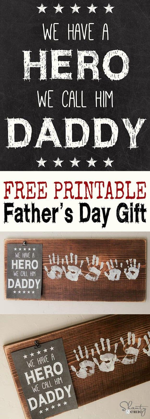 the ultimate diy father s day gift idea list