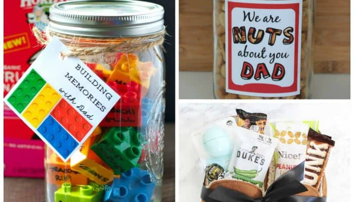 The Ultimate DIY Fathers Day Gift List