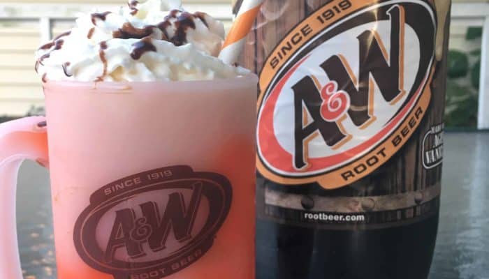 Happy National Root Beer Float Day