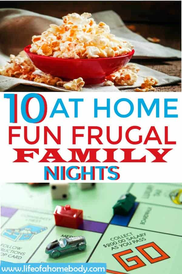 10 fun family nights, family night, family nights, family night ideas,how to have a family night,planning a family night,movie night,board game ,family